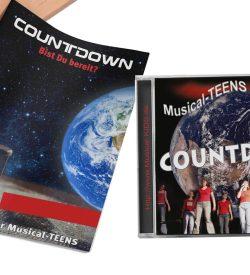 """Musical """"Countdown"""""""