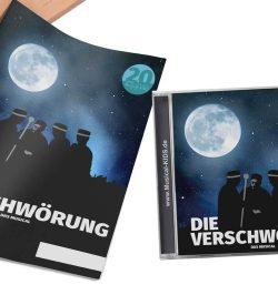 """Musical """"Die Verschwörung"""""""