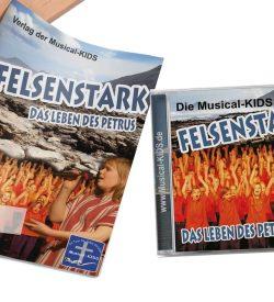 """Musical """"Felsenstark"""""""