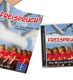 "Musical ""Freispruch"""
