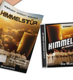 """Musical """"Himmelstür"""""""