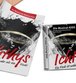 """Musical """"Ichthys"""""""