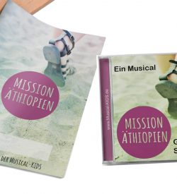"Musical ""Mission Äthiopien"""