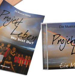 """Musical """"Projekt Leben"""""""