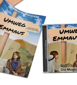 """Musical """"Umweg Emmaus"""""""