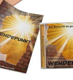 """Musical """"Wendepunkt"""""""