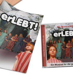 "Musical ""erLEBT!"""