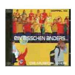 """Musical """"Ein bisschen anders"""""""