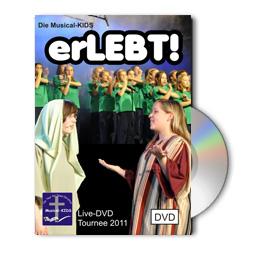 ERLEBT-DVD