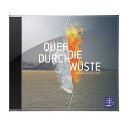 """Musical """"Quer durch die Wüste"""""""